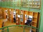 Library at University of Padova